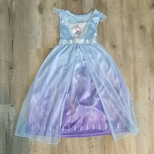 Disney's Frozen 2 Anna Nightgown size 5T